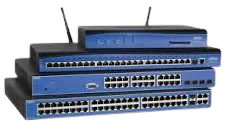 Switch and Routers