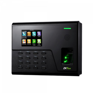 Zk Time Attendance Machine Removebg Preview